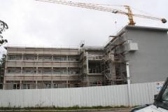 imagens da obra para o lar de idosos casa ozanam j em grande crescimento 12-03-2011 3