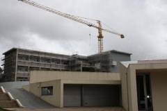 imagens da obra para o lar de idosos casa ozanam j em grande crescimento 12-03-2011 6