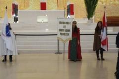 fotos da assembleia na igreja da santissima trindade na peregrinao nacional vicentina a ftima 16-04-2011 1