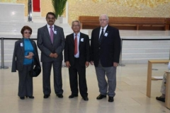 fotos da assembleia na igreja da santissima trindade na peregrinao nacional vicentina a ftima 16-04-2011 13