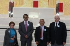 fotos da assembleia na igreja da santissima trindade na peregrinao nacional vicentina a ftima 16-04-2011 14
