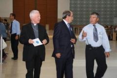 fotos da assembleia na igreja da santissima trindade na peregrinao nacional vicentina a ftima 16-04-2011 15