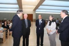 fotos da assembleia na igreja da santissima trindade na peregrinao nacional vicentina a ftima 16-04-2011 16