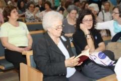 fotos da assembleia na igreja da santissima trindade na peregrinao nacional vicentina a ftima 16-04-2011 5