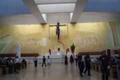 fotos da assembleia na igreja da santissima trindade na peregrinao nacional vicentina a ftima 16-04-2011 7